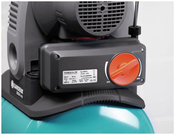 Hauswasserwerk GARDENA 3000/4 eco, 650 W - Produktbild 2