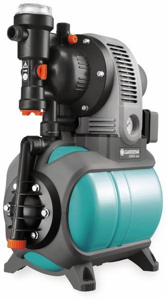 Hauswasserwerk GARDENA 3000/4 eco, 650 W - Produktbild 4