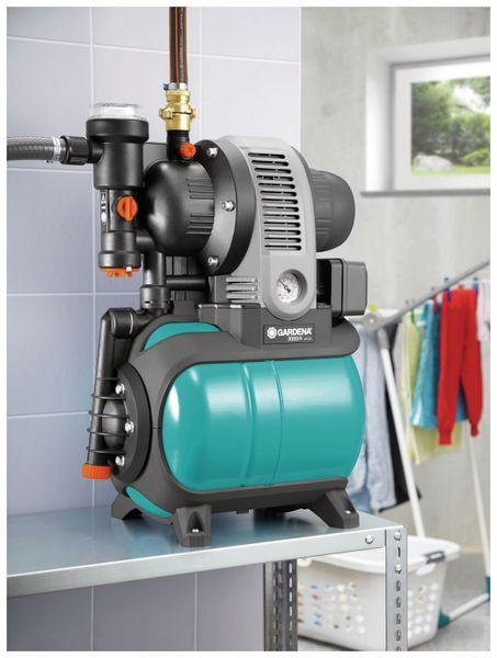 Hauswasserwerk GARDENA 3000/4 eco, 650 W - Produktbild 5