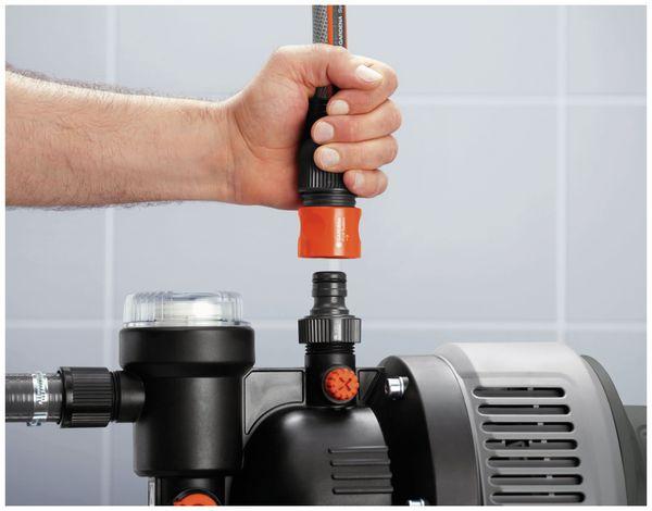 Hauswasserwerk GARDENA 3000/4 eco, 650 W - Produktbild 6