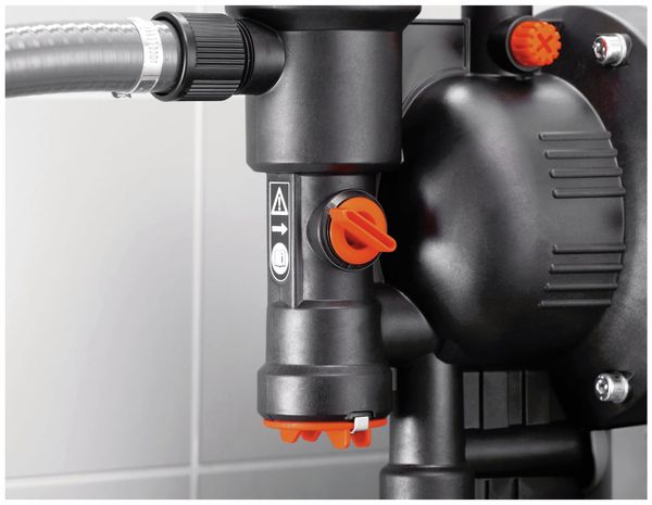 Hauswasserwerk GARDENA 3000/4 eco, 650 W - Produktbild 8