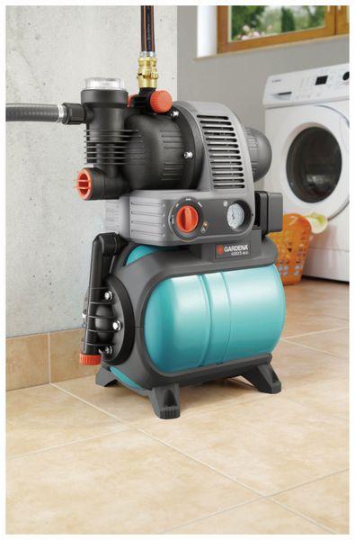 Hauswasserwerk GARDENA 4000/5 eco, 850 W - Produktbild 4