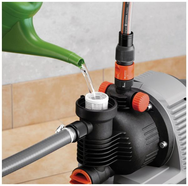 Hauswasserwerk GARDENA 4000/5 eco, 850 W - Produktbild 6