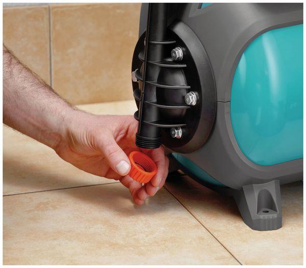 Hauswasserwerk GARDENA 4000/5 eco, 850 W - Produktbild 7