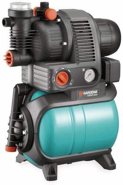 Hauswasserwerk GARDENA 5000/5 eco, 1100 W