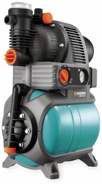 Hauswasserwerk GARDENA 5000/5 eco, 1100 W - Produktbild 4