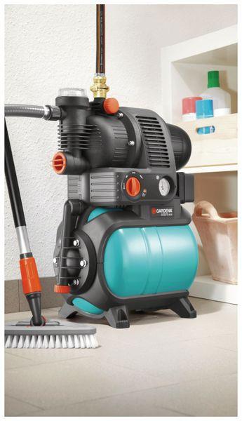 Hauswasserwerk GARDENA 5000/5 eco, 1100 W - Produktbild 5