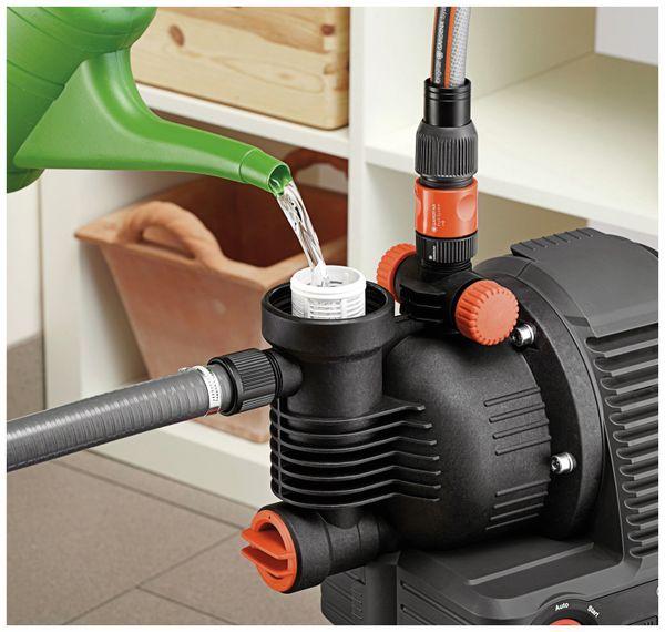Hauswasserwerk GARDENA 5000/5 eco, 1100 W - Produktbild 6