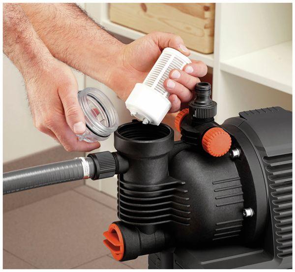 Hauswasserwerk GARDENA 5000/5 eco, 1100 W - Produktbild 8