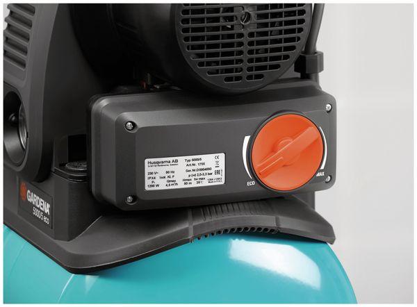 Hauswasserwerk GARDENA 5000/5 eco, 1100 W - Produktbild 10