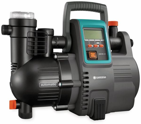 Hauswasserwerk GARDENA 5000/5 LCD, 1300 W - Produktbild 4