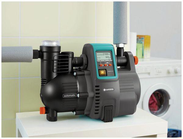 Hauswasserwerk GARDENA 5000/5 LCD, 1300 W - Produktbild 5