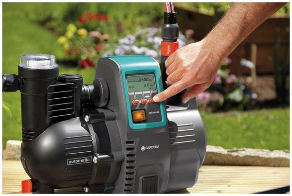 Hauswasserwerk GARDENA 5000/5 LCD, 1300 W - Produktbild 7