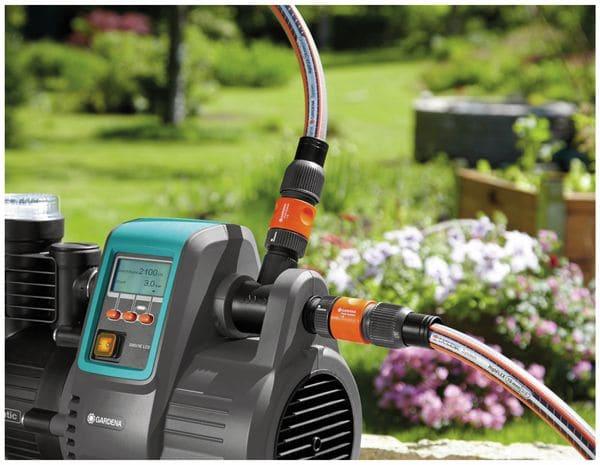 Hauswasserwerk GARDENA 5000/5 LCD, 1300 W - Produktbild 8