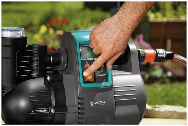 Hauswasserwerk GARDENA 5000/5 LCD, 1300 W - Produktbild 9