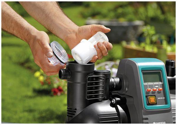 Hauswasserwerk GARDENA 5000/5 LCD, 1300 W - Produktbild 10