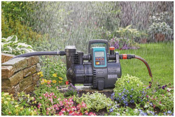 Hauswasserwerk GARDENA 5000/5 LCD, 1300 W - Produktbild 11