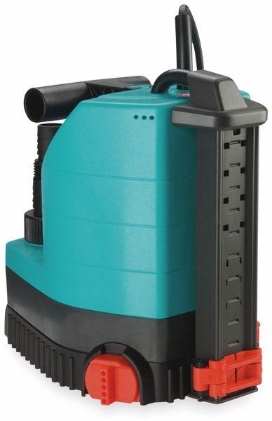 Tauchpumpe GARDENA 9000 aquasensor, 320 W - Produktbild 2