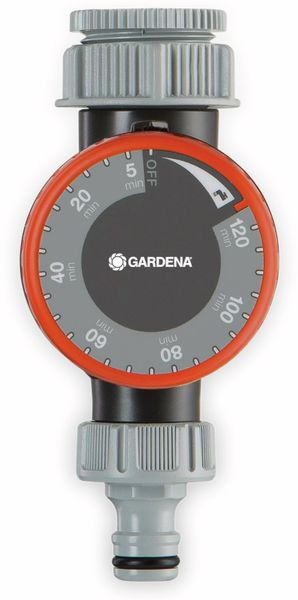 Bewässerungsuhr GARDENA 1169-20 - Produktbild 2