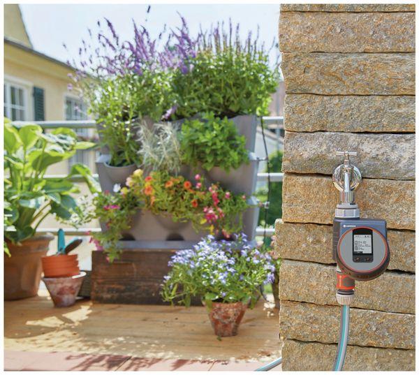 Bewässerungssteuerung GARDENA Flex 1890-20 - Produktbild 9