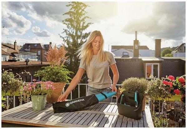 Pflanzmatte city gardening GARDENA 00505-20, Größe S, 800x800 mm - Produktbild 3