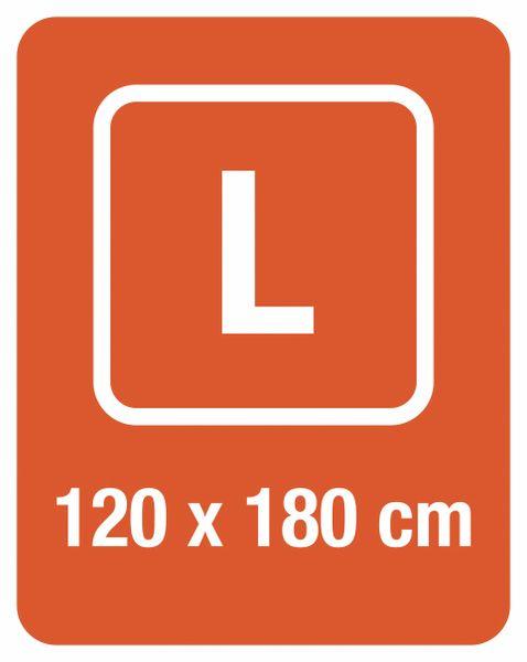 Pflanzmatte city gardening GARDENA 00507-20, Größe L, 1200x1800 mm - Produktbild 3