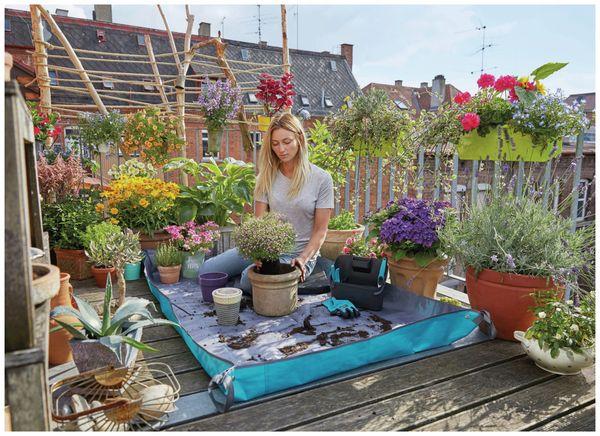 Pflanzmatte city gardening GARDENA 00507-20, Größe L, 1200x1800 mm - Produktbild 7