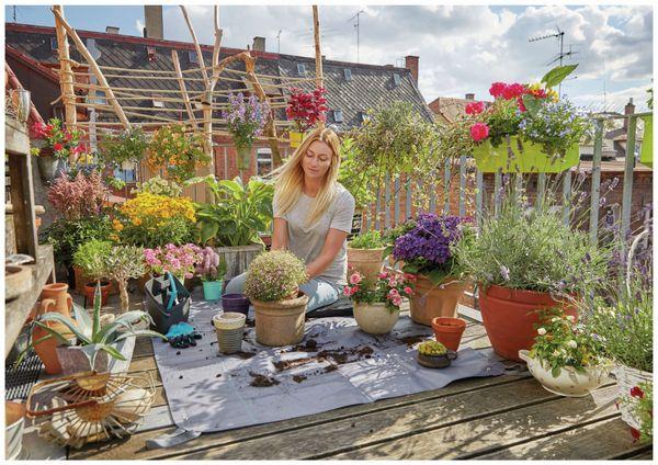 Pflanzmatte city gardening GARDENA 00507-20, Größe L, 1200x1800 mm - Produktbild 8