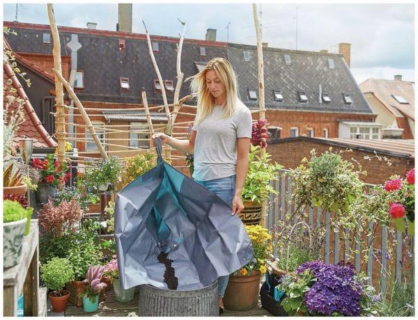 Pflanzmatte city gardening GARDENA 00507-20, Größe L, 1200x1800 mm - Produktbild 11