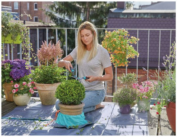 Formschnittmatte city gardening GARDENA 00508-20, 1500x1500 mm - Produktbild 7