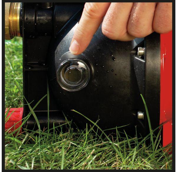 Gartenpumpe EINHELL GC-GP 6040 Eco, 600 W - Produktbild 5
