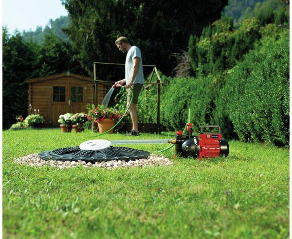 Gartenpumpe EINHELL GC-GP 6040 Eco, 600 W - Produktbild 6
