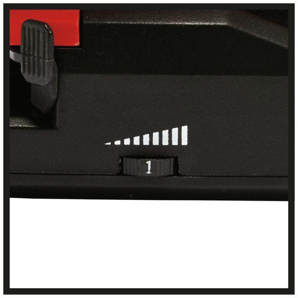 Universal Streuer EINHELL GE-US 18 Li Solo - Produktbild 5