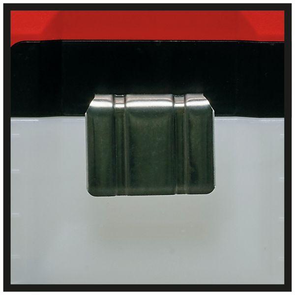 Akku-Drucksprühgerät EINHELL GE-WS 18/35 Solo - Produktbild 4