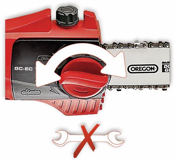 Hochentaster EINHELL GC-EC 750 T Kit, 750 W - Produktbild 9