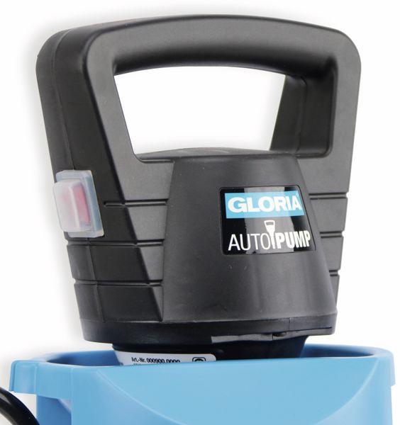 Drucksprühgerät GLORIA AutoPump Set, 5 L - Produktbild 4
