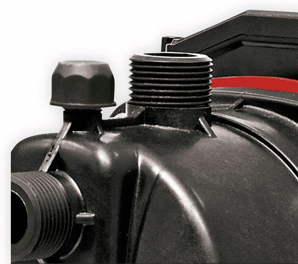 Hauswasserwerk EINHELL GC-WW 6538, 650 W - Produktbild 4