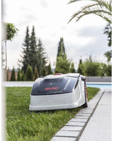 Mähroboter AL-KO Robolinho 300 E - Produktbild 4