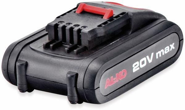 Akku-Starter-Set AL-KO 20 V, 2,5 Ah - Produktbild 3