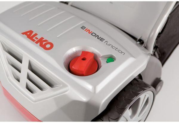Elektro-Vertikutierer AL-KO 32.5 VE Classic Basic Care - Produktbild 2