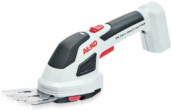 Akku-Strauchschere AL-KO GS 7,2 Li Multicutter