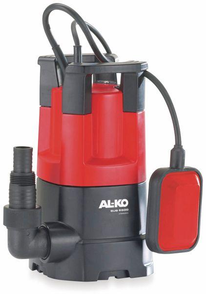 Tauchpumpe AL-KO SUB 6500 Classic, 250 W