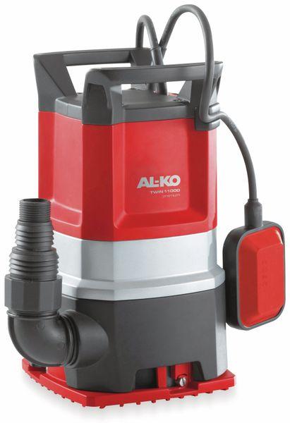 Kombi-Tauchpumpe AL-KO TWIN 11000 Premium, 850 W