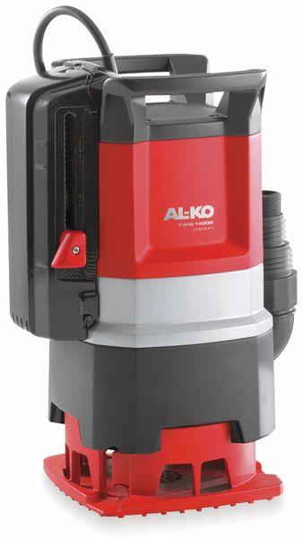Kombi-Tauchpumpe AL-KO TWIN 11000 Premium, 850 W - Produktbild 2