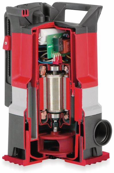 Kombi-Tauchpumpe AL-KO TWIN 11000 Premium, 850 W - Produktbild 3