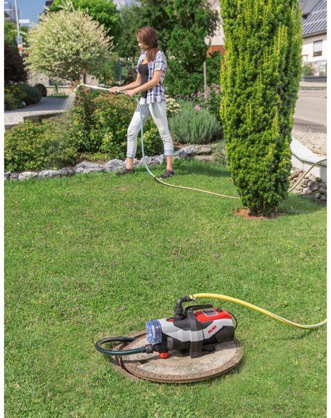 Gartenpumpe AL-KO JET 3600 Easy, 850 W - Produktbild 6