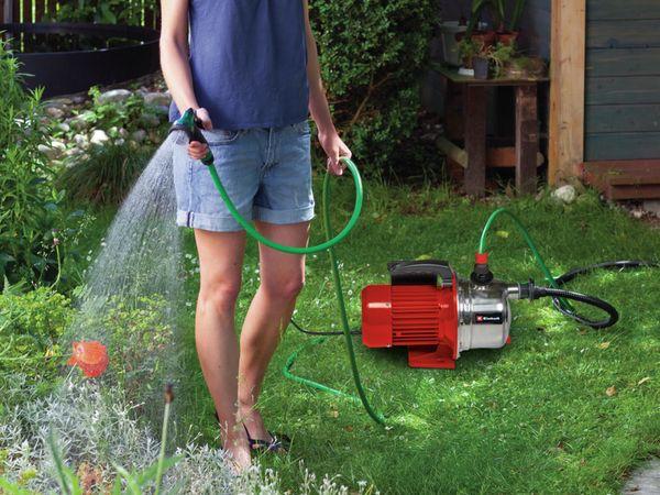 Gartenpumpe EINHELL GC-GP 1046 N Set - Produktbild 7