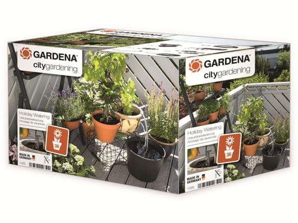 Urlaubsbewässerung GARDENA 1265-20 city gardening