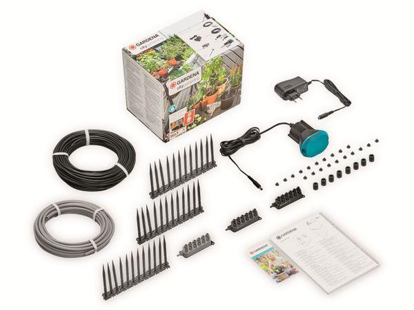 Urlaubsbewässerung GARDENA 1265-20 city gardening - Produktbild 3