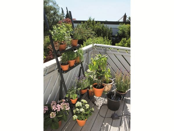 Urlaubsbewässerung GARDENA 1265-20 city gardening - Produktbild 6